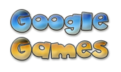 Logo - GoogleGames.cz